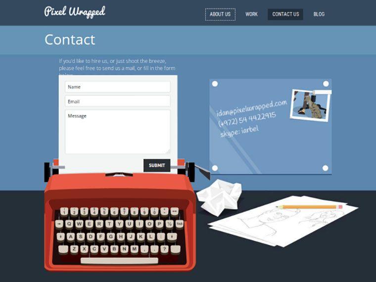blog contactpagina c - 10 TIPS VOOR JE CONTACTPAGINA